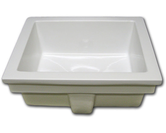 Rectangle Multi Level Vessel - XD-79-100 Multo level rectangle sink