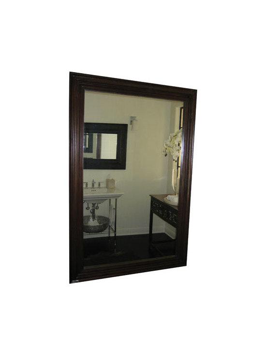 Postobello™ Mirrors -