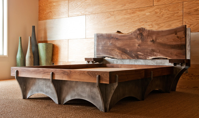Houzz home design decorating and renovation ideas and for Custom furniture