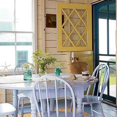 Do Paneled Walls Make Rooms More Magazine Worthy?