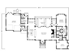 home plans historical concepts home design and style