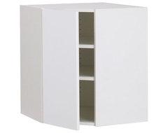 AKURUM Wall corner cabinet modern-kitchen-cabinetry