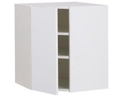 AKURUM Wall corner cabinet modern kitchen cabinets
