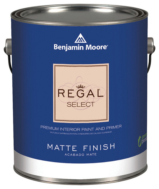 Regal® Select Waterborne Interior Paint Contemporary-paint
