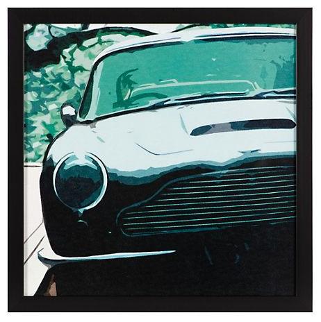 Aston Classic contemporary-wall-decor