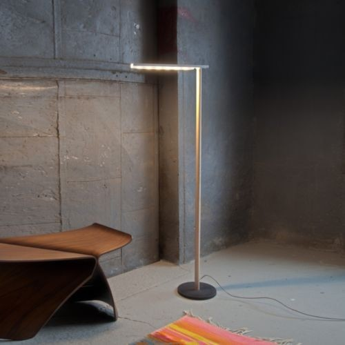 Channel Reading Lamp contemporary table lamps