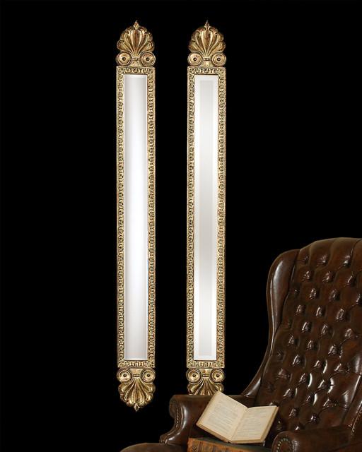 11202-b Juniper, S/2 by uttermost modern-wall-mirrors