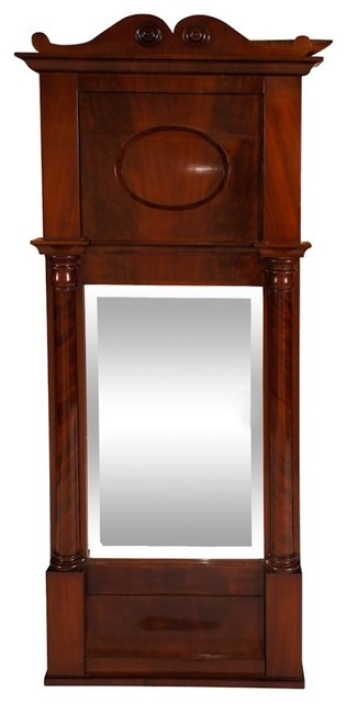 Gallery315 Home Vintage and Antique Furniture & Accessories traditional-mirrors