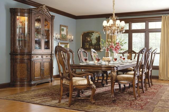 hooker furniture beladora dining room collection