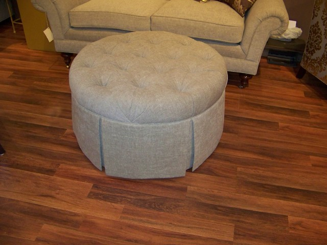 High Point Furniture Market footstools-and-ottomans