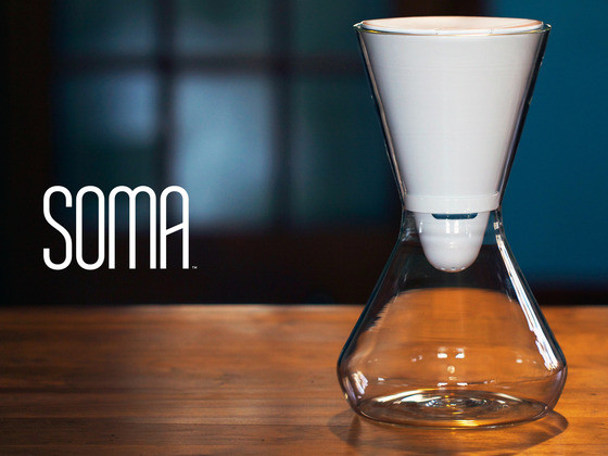 ... Filter - Contemporary - Water Filtration Systems - by Kickstarter