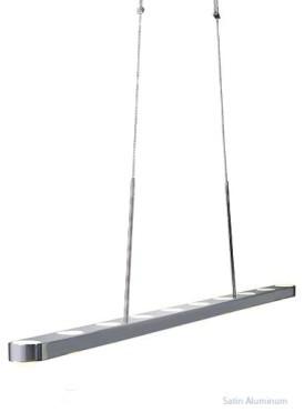 Dance Long 10 suspension light modern-pendant-lighting
