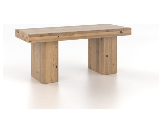 Loft collection individual products - Bench: BEN 0-5054-20NAR