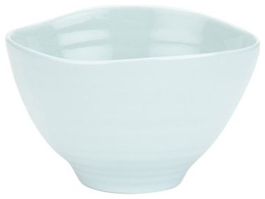 Sophie Conran Celadon Small Footed Bowl modern-dining-bowls