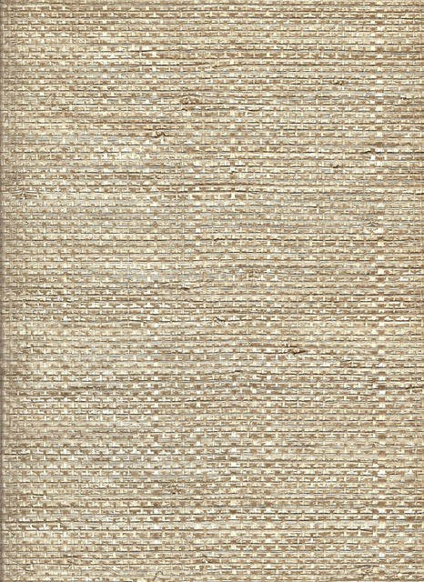 Bali Hai in Coconut Pearl tropical wallpaper