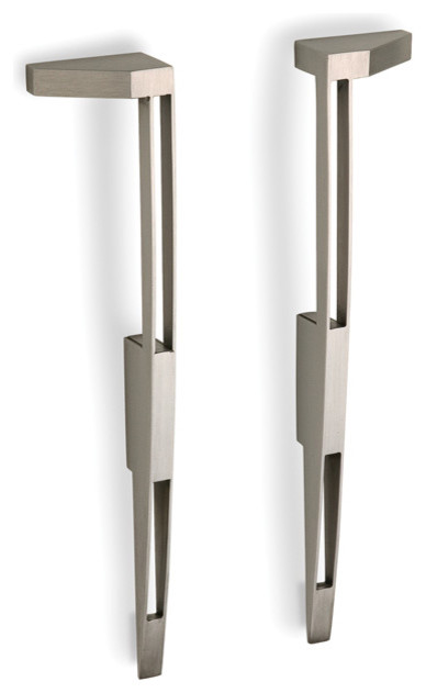 Bolen drawer pulls dp209 contemporary interior doors - Modern interior doors los angeles ...