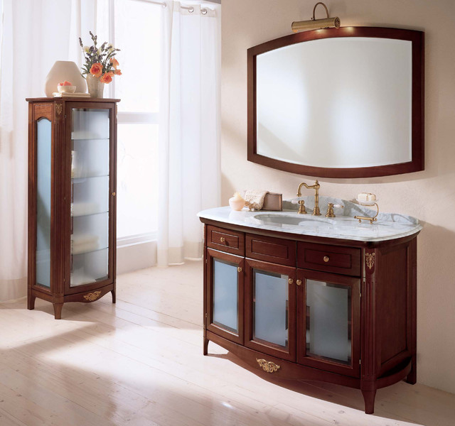 POESIA collection traditional-bathroom-vanities-and-sink-consoles