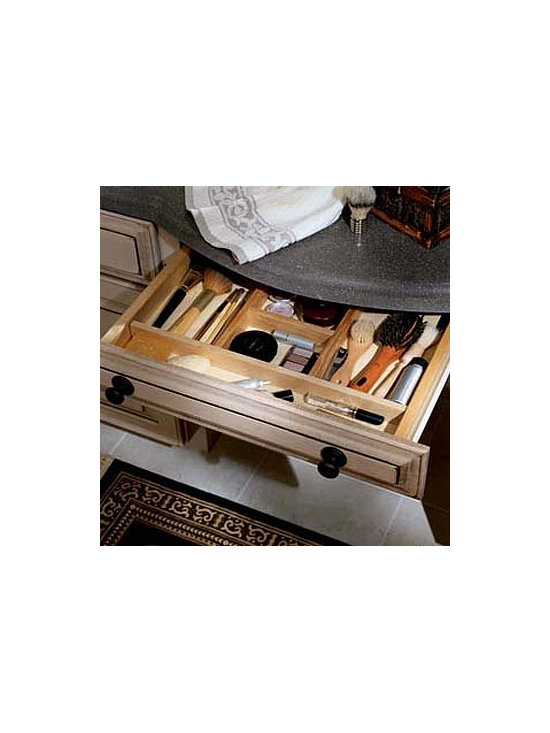 Desk Knee Drawer Cabinet - You'll find an elegant and inviting place to apply makeup or give yourself a manicure at the Desk Knee Drawer Cabinet. The knee drawer holds plenty of supplies and opens gently and quietly.