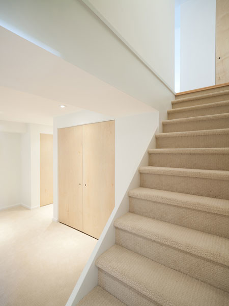 Hollyrood traditional-staircase