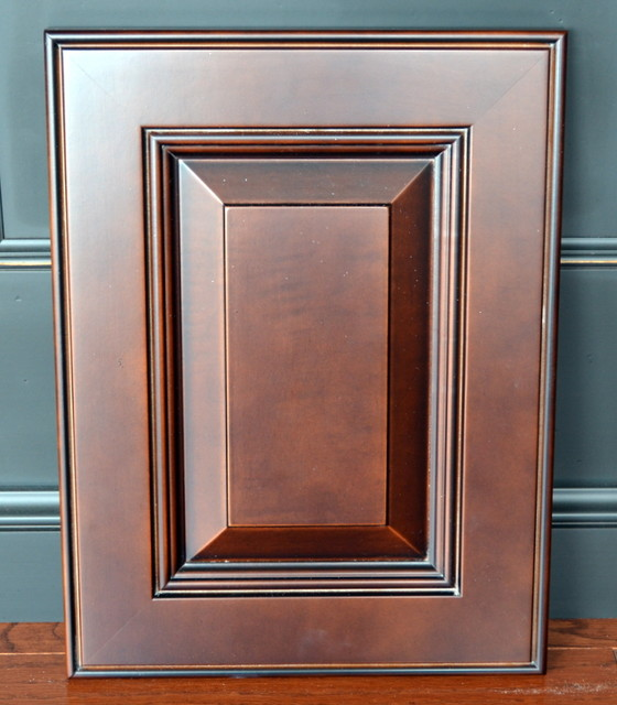 Door Styles and Finishes - Interior Doors - nashville - by Kitchen Tune-Up, Hendersonville