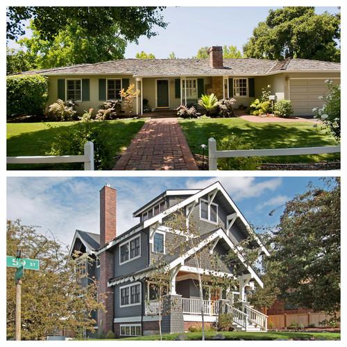 Single Level VS Multi-level Homes