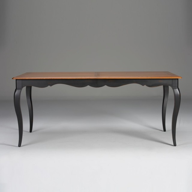 Dining Table: Ethan Allen Juliette Dining Table