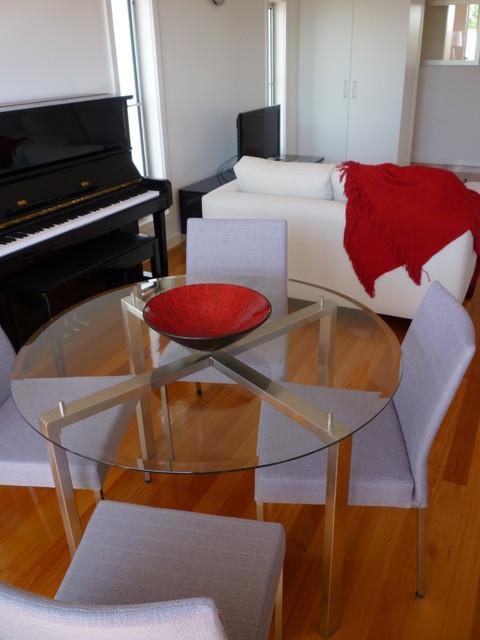 Grosvenor contemporary-dining-room