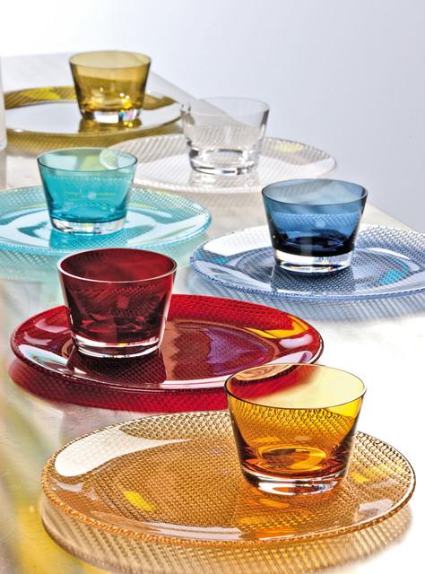Villeroy & Boch Colour Concept Glassware contemporary-outdoor-drinkware