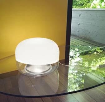Medusa Classic Table Lamp By Leucos Lighting modern-table-lamps