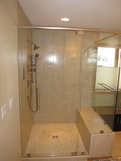 Master Bathroom Remodel contemporary-bathroom