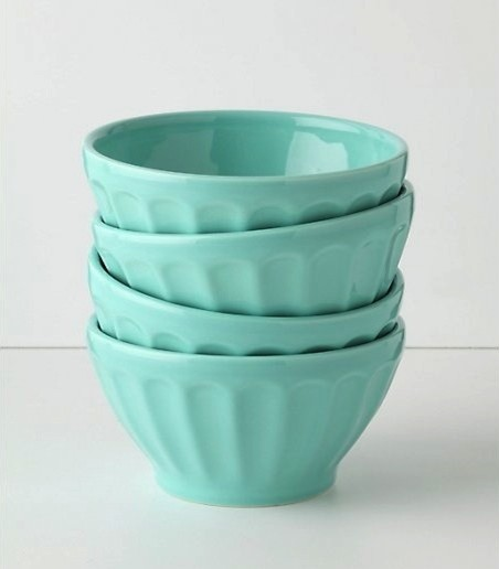 Latte Bowls contemporary-bowls