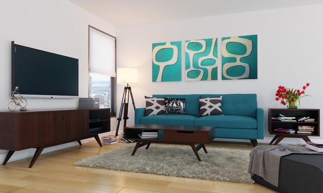 new york mid century modern apartment 4 midcentury san diego by