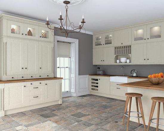 Oakgrain Mussel Kitchens -