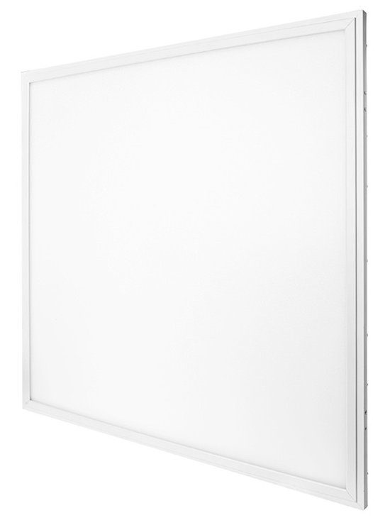 36W LED Panel Light Fixture - 2ft x 2ft - 36 Watt LED Panel Light Fixture with 88 x 5630SMD LEDs. Natural White - 4500K  @ 2900 lumen. 100~277 VAC operation with included LED driver. 600mm (2ft) x 600mm (2ft) aluminum alloy 6063 frame with white finish. Diffused PMMA optical lens. 160 degree beam angle. Designed for residential and commercial conventional suspended grid ceilings for new construction applications or retrofitting existing fluorescent troffer light fixtures. Includes UL Recognized constant current driver and installation hardware.