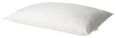 GOSA SYREN Pillow, back sleeper modern-bed-pillows