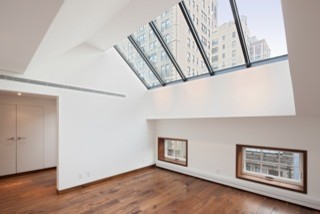 Greenwich Village Townhouse contemporary