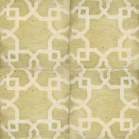 The La Terre Collection eclectic-tile