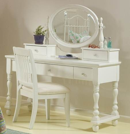 Bedrooms Furniture Contemporary Makeup Mirrors New York By The Classy