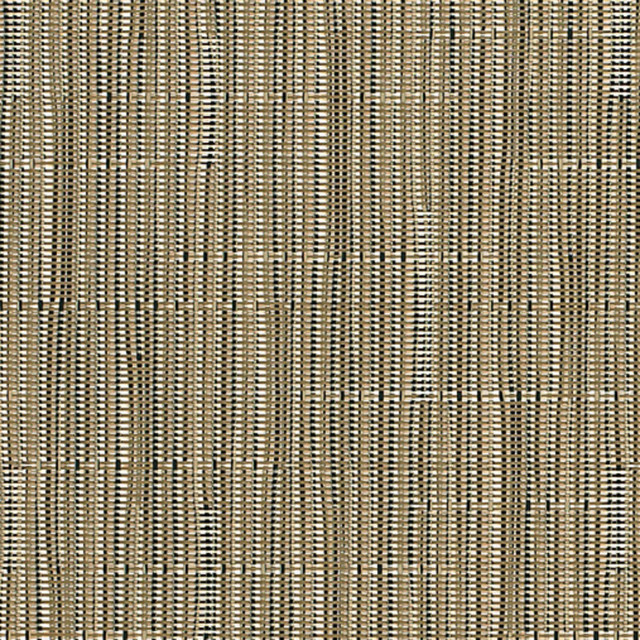 Chilewich Bamboo Floormats 6 X 9 Camel Contemporary