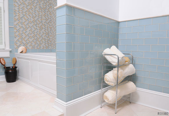 Akdo Tiles transitional-wall-and-floor-tile