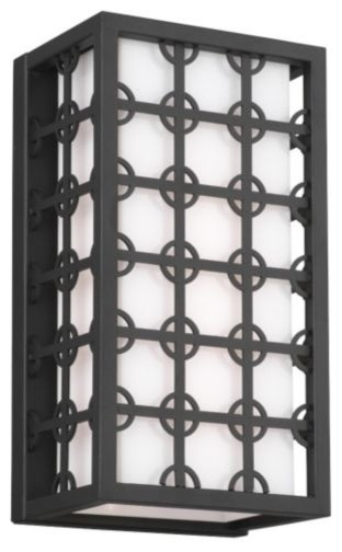 Sunset Blvd Outdoor Wall Sconce contemporary-outdoor-lighting