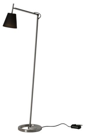 Nyfors Floor Reading Lamp Scandinavian Floor Lamps