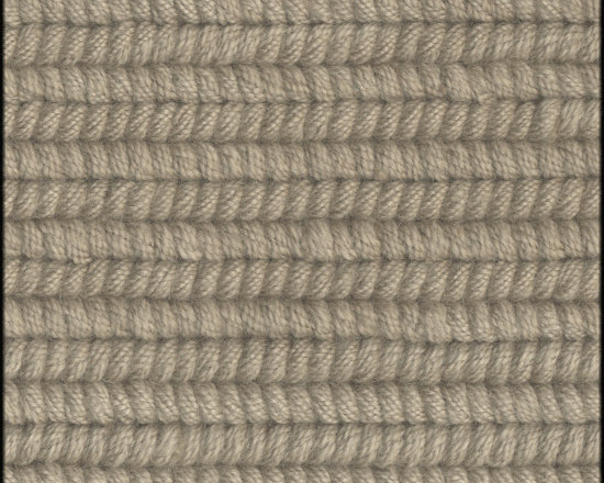 Natural Fiber Rugs & Carpets - Kapuas Grey Beige - Made of 100% semi-worsted wool.  Rugs in any size up to 20' wide. Rugs are self bound / edged. Purchase at Hemphill's Rugs & Carpets Orange County, California.  www.RugsAndCarpets.com