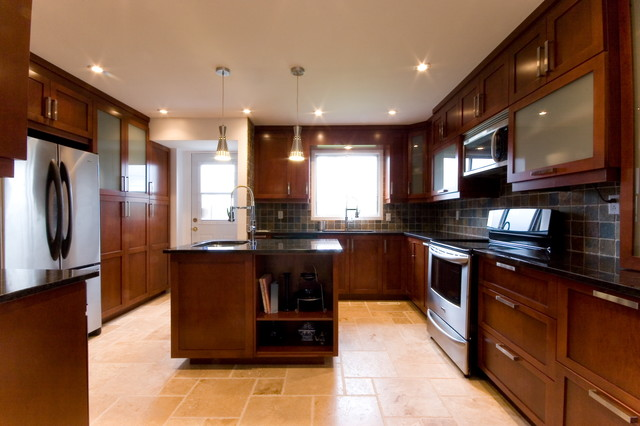 Kitchen Cabinets contemporary-kitchen-cabinetry