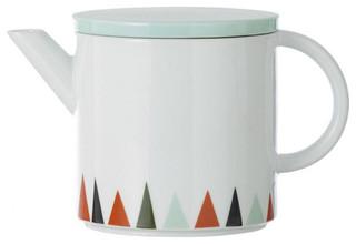 Ferm Living Teapot - Contemporary - Teapots - by 2Modern