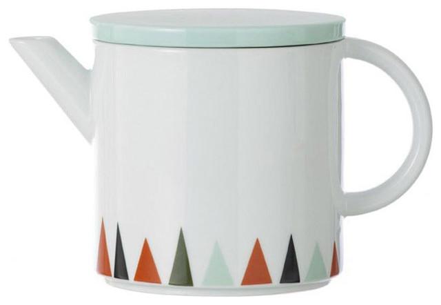 Ferm Living Teapot contemporary-teapots