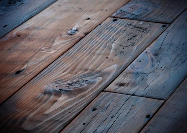 Antique Tobacco Pine Restoration Face Texture