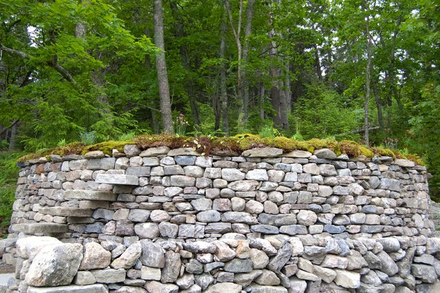 Landscaping Stones Portland Maine : Landscape architects designers