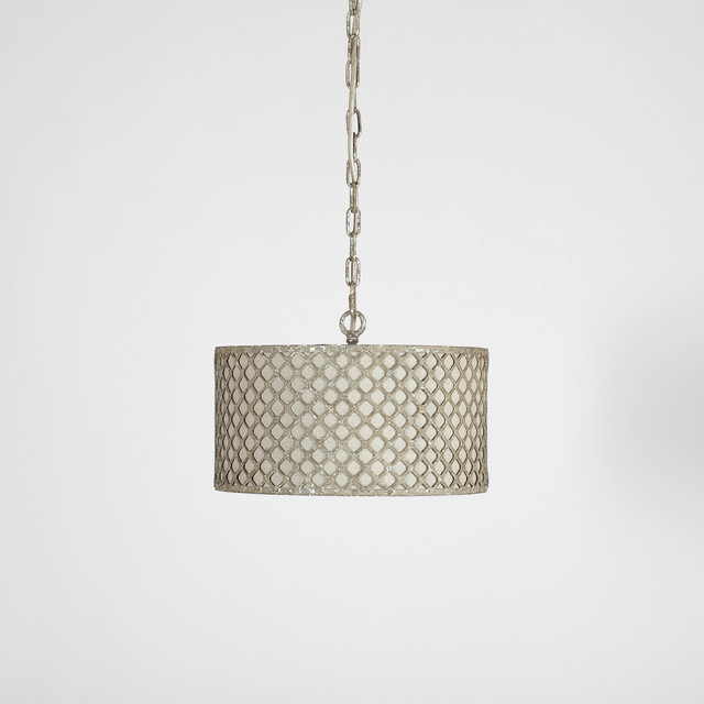 Vera Pendant by Gabby transitional-pendant-lighting