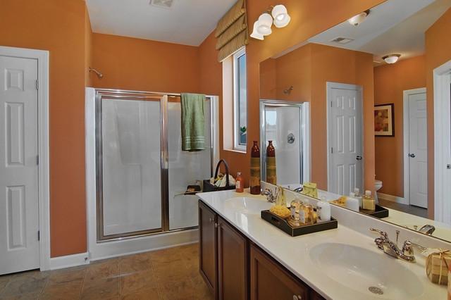 Coffman traditional-bathroom